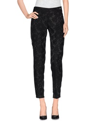 Giorgia And Johns Casual Pants Black