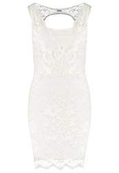 Vero Moda Vmyoung Cocktail Dress Party Dress Snow White