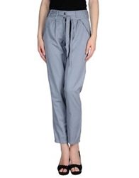 Misericordia Casual Pants Grey