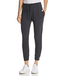 Michelle By Comune Slim Jogger Pants Charcoal