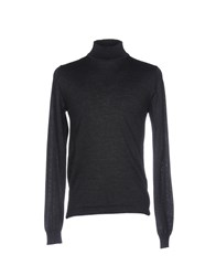 Yoon Turtlenecks Steel Grey