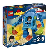 Lego Miles From Tomorrowland Suit 10825