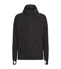 Adidas Sports Jacket Male Black