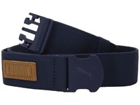 Puma Golf Ultralite Stretch Belt Peacoat Belts Blue