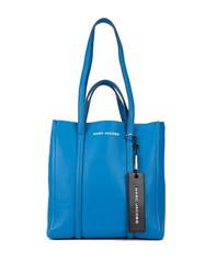 Marc Jacobs The Tag Tote Blue