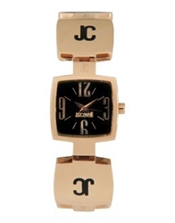 Just Cavalli Time Wrist Watches Copper