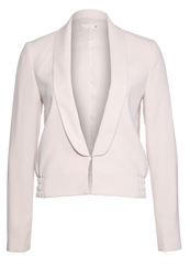 Supertrash Blazer Chalk Nude