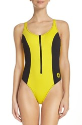 Body Glove Women's Time After Time One Piece Swimsuit