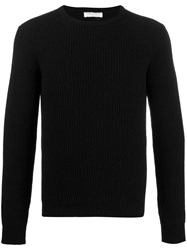 Majestic Filatures Long Sleeve Fitted Sweater 60