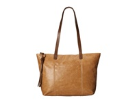 Hobo Cecily Doe Tote Handbags Tan