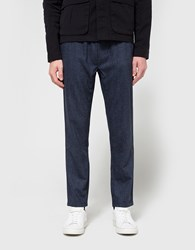Native Youth Meteor Trouser Navy