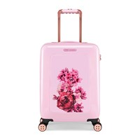 Ted Baker Splendour Suitcase Pink
