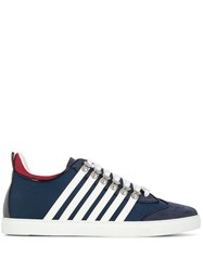 Dsquared2 251 Sneakers Blue