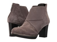 Gabor 52.872 Elephant Dreamvelour Women's Pull On Boots Brown