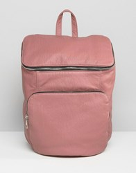 Asos Casual Boysy Backpack Pink