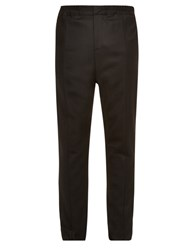Christopher Kane Slim Leg Twill Trousers