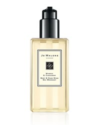 Mimosa And Cardamom Body And Hand Wash 250 Ml Jo Malone London