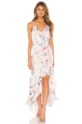 Yumi Kim Meadow Maxi Cream