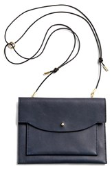 Skagen 'Large Lyng' Convertible Crossbody Bag