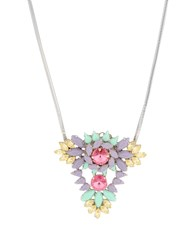 Pinko Necklaces Lilac