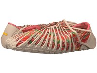 Vibram Fivefingers Furoshiki Hmong Women's Shoes Red