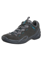 Lowa Elba Gtx Walking Shoes Anthrazit Anthracite