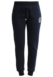 Russell Athletic Tracksuit Bottoms Blue