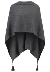 Belmondo Cape Anthracite
