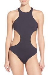 Junior Women's Billabong 'Surf Daze' One Piece Swimsuit