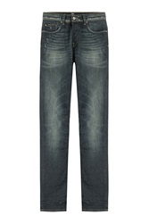 7 For All Mankind Seven For All Mankind Slim Jeans Blue