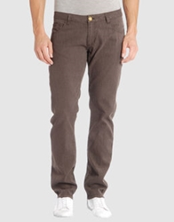 Armand Basi Casual Pants Steel Grey