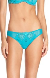 Chantelle Women's Intimates Champs Elysees Thong
