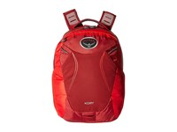 Osprey Koby Racing Red Backpack Bags