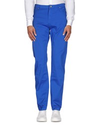 Armata Di Mare Trousers Casual Trousers Men Blue