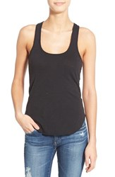 Joe's Jeans Women's Joe's 'Rain' Cotton Racerback Tank