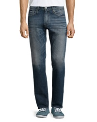 Ag Adriano Goldschmied Matchbox 14 Years Denim Jeans Smoke