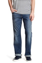 7 For All Mankind Brett Modern Bootcut Jean Blue