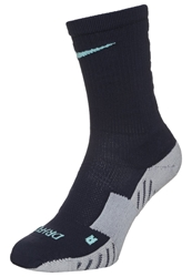 Nike Performance Stadium Crew Sports Socks Dunkelblau Grau Dark Blue