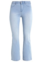 Dr. Denim Dr.Denim Holly Bootcut Jeans Light Blue Light Blue Denim
