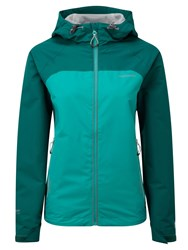 Craghoppers Reaction Lite Jacket Turquoise