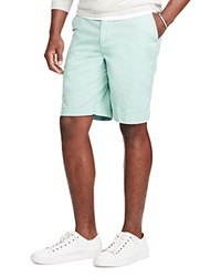 Polo Ralph Lauren Relaxed Fit Twill Surplus Shorts Offshore Green