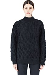 Capara Thick Woven Sweater 22