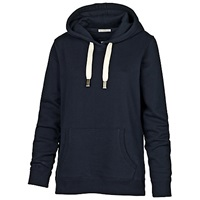 Fat Face Original Boyfriend Hoodie Navy