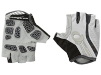 Pearl Izumi Elite Gel Vent Glove White White Cycling Gloves