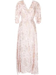 We Are Kindred Hallow Wrap Dress 60
