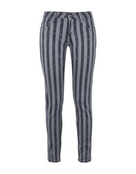 George J. Love Trousers Casual Trousers Grey