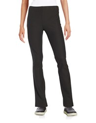 Kobi Halperin Nora Boot Cut Pants Black
