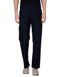 Maison Martin Margiela Maison Margiela 14 Trousers Casual Trousers Men Dark Blue