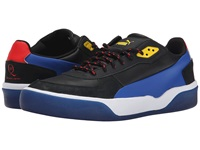 Puma Mcq Brace Low Black Surf The Web Men's Shoes