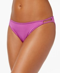 Vanity Fair Illumination String Bikini 18108 New Fuschia